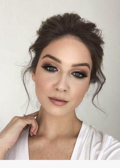 Awesome 100 Makeup Ideas To Impress In 2019 Cute Makeups în 2019