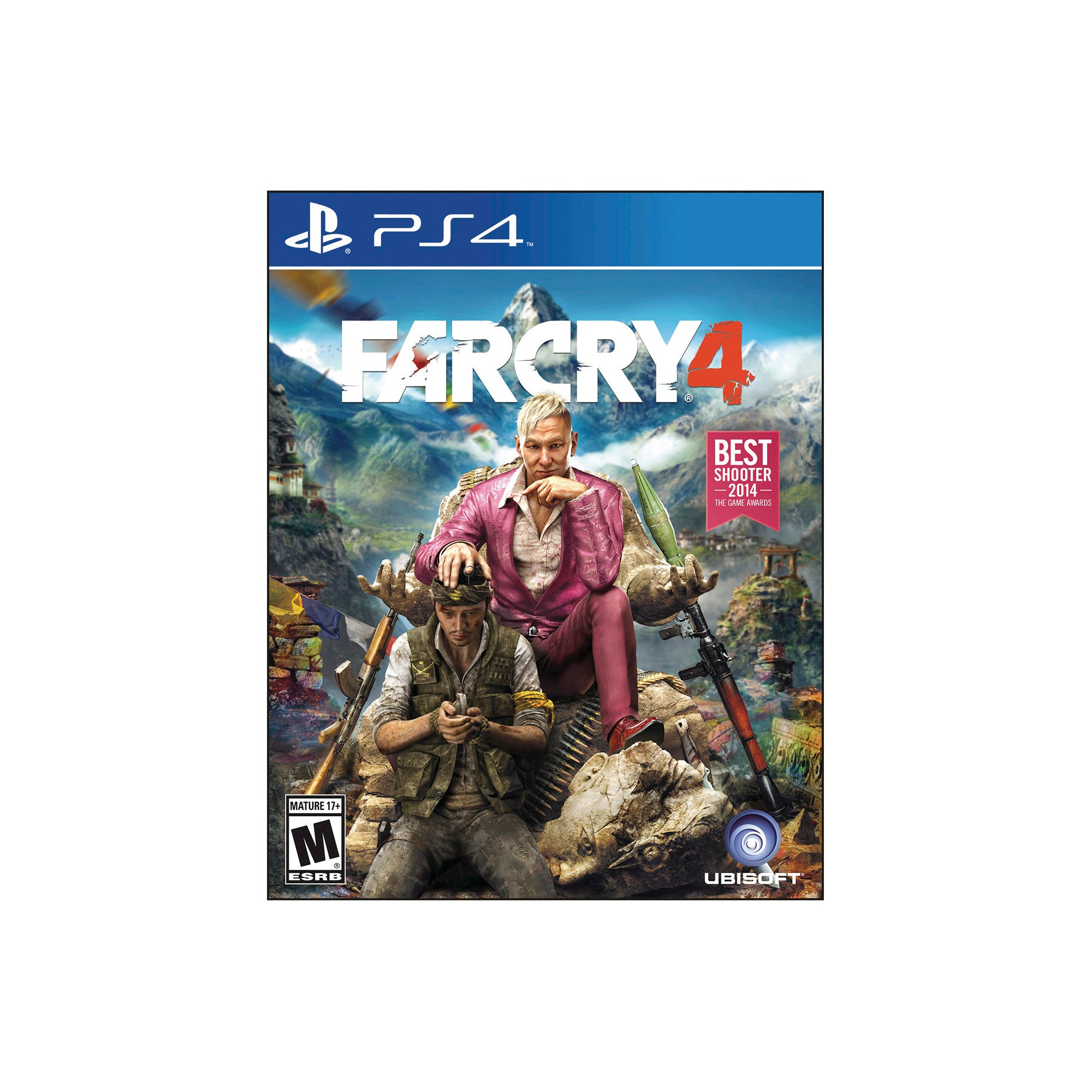 Far Cry 4 PlayStation 4 Xbox one video games, Far cry 4