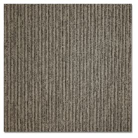 Kraus 20 Pack 19 625 In X Charcoal Smoke Level Loop Pile Carpet Tile