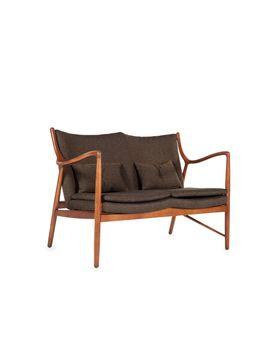 Esjberg Two Seater Sofa from Scandinavian Modern on Gilt