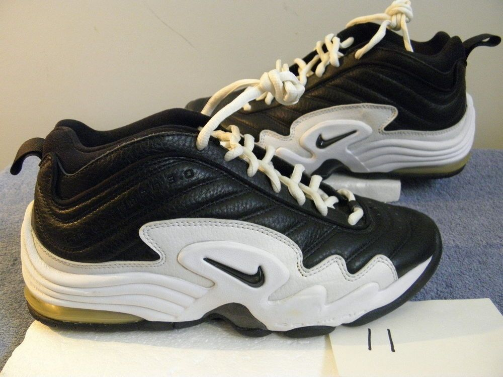 finest selection 34332 a7b4e Nike Air Max Uptempo 3.0
