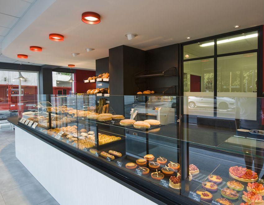 fa ade boulangerie moderne hledat googlem boulangerie pinterest boulangerie moderne. Black Bedroom Furniture Sets. Home Design Ideas