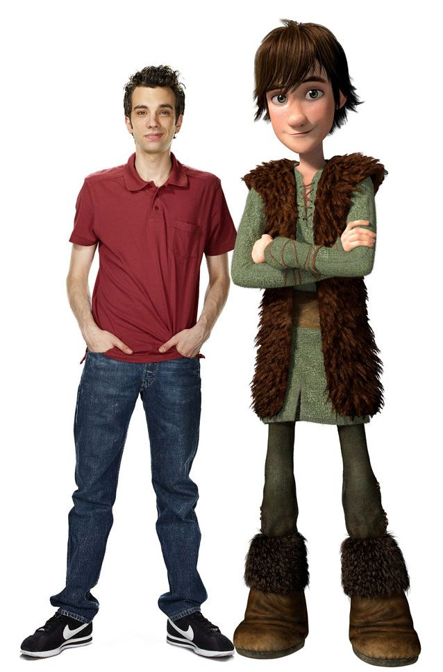 How To Train Your Dragon 2010 Starring The Voice Talents Of Jay Baruchel As Hiccup Horrendous H How Train Your Dragon How To Train Your Dragon Dragon Movies