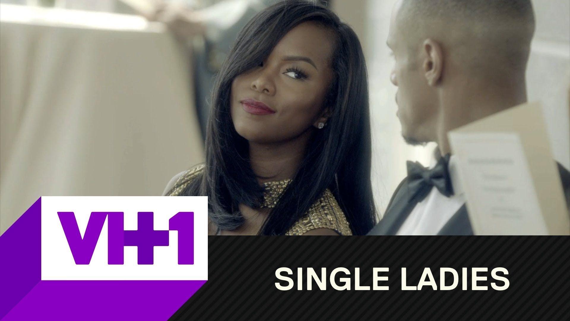 Single Ladies + LeToya Luckett on Felicia + VH1   Vh1 ...