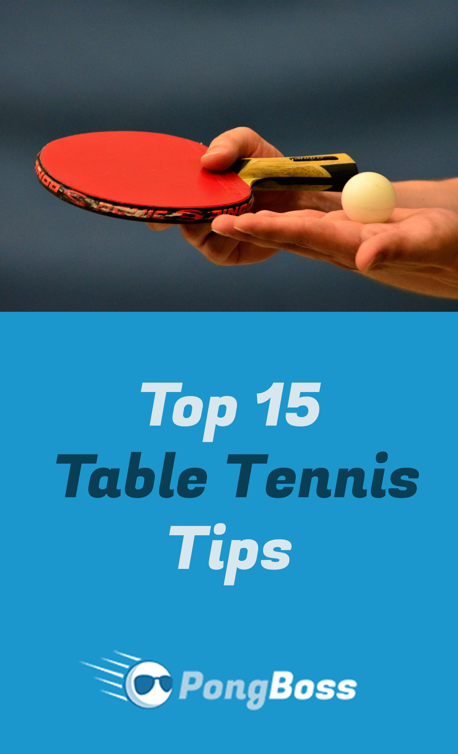 how to play ping pong better