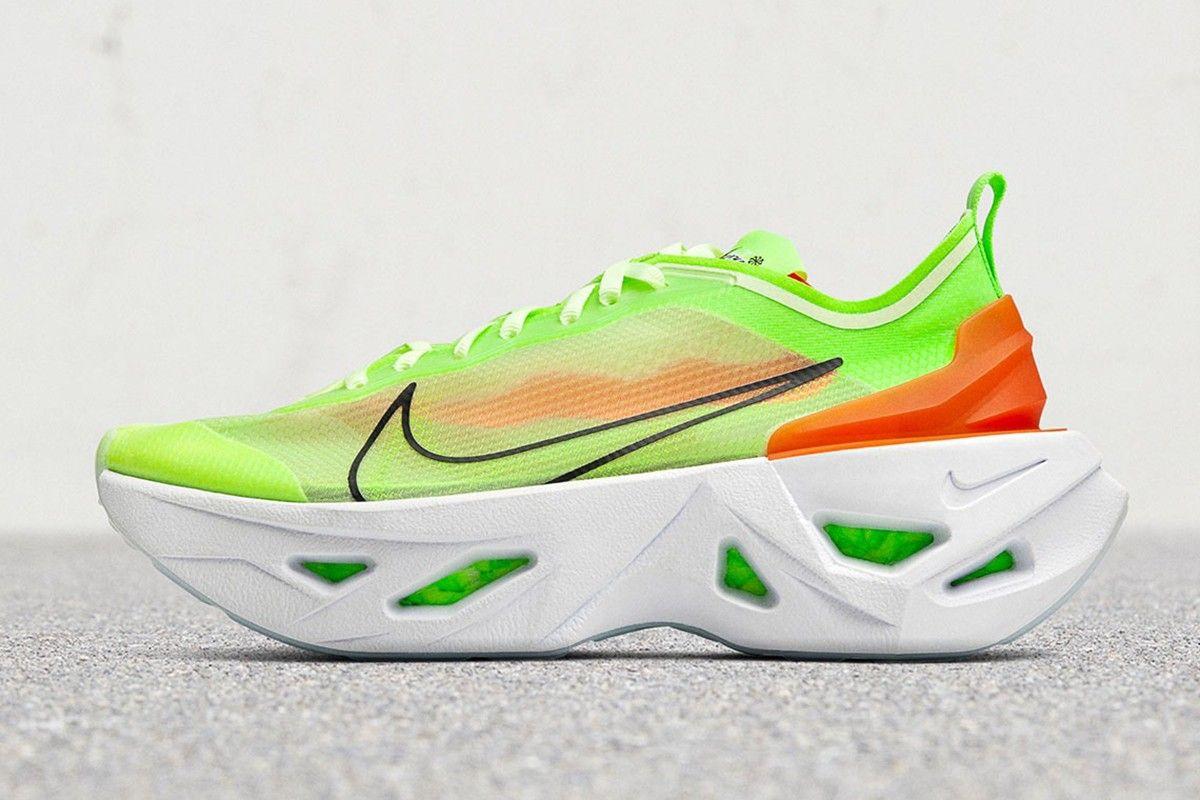 Prueba de Derbeville Correa A bordo  Nike's ZoomX Vista Grind Drops One Month Early at Luisaviaroma | Nike, Nike  women, Womens sneakers