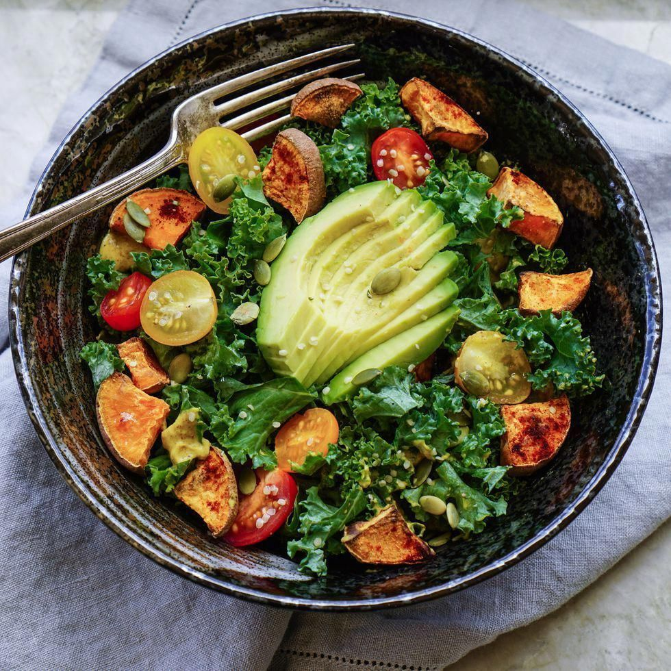 High cholesterol? Add these healthy foods to your diet to