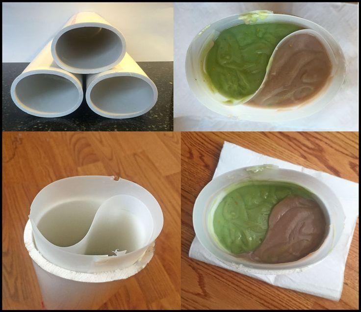 diy soap mold design