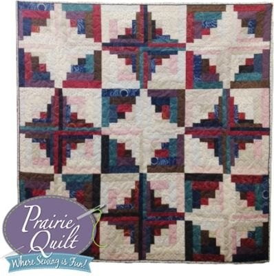 Carousel Quilt Pattern By Cut Loose Press Quilting Pinterest