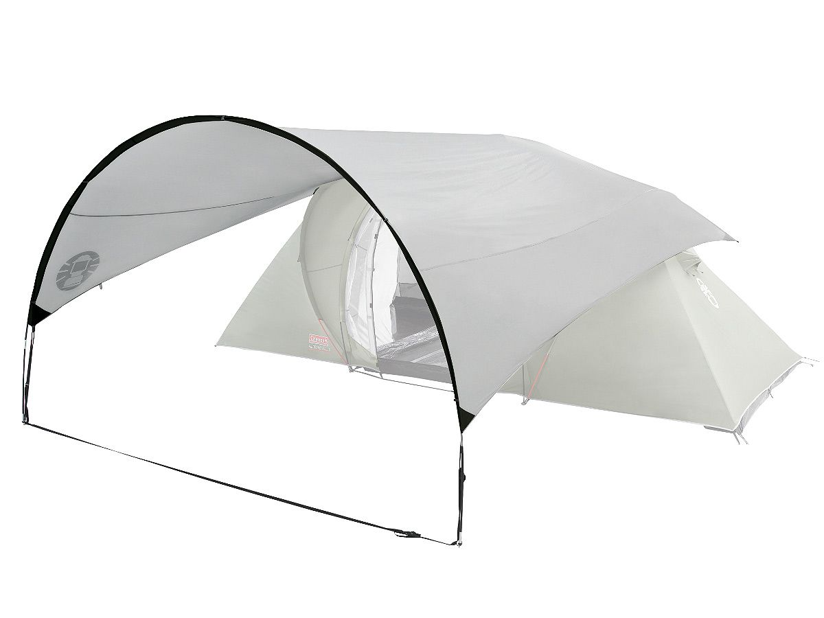 Coleman Classic Awning Tent Tent Awning Tent Camping