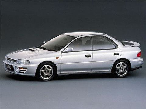 Subaru スバル インプレッサ Wrx スバル インプレッサ インプレッサwrx