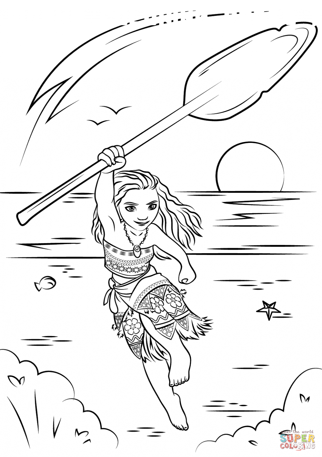 9 Moana Coloring Pages For Toddlers Moana Coloring Pages Moana Coloring Disney Coloring Pages