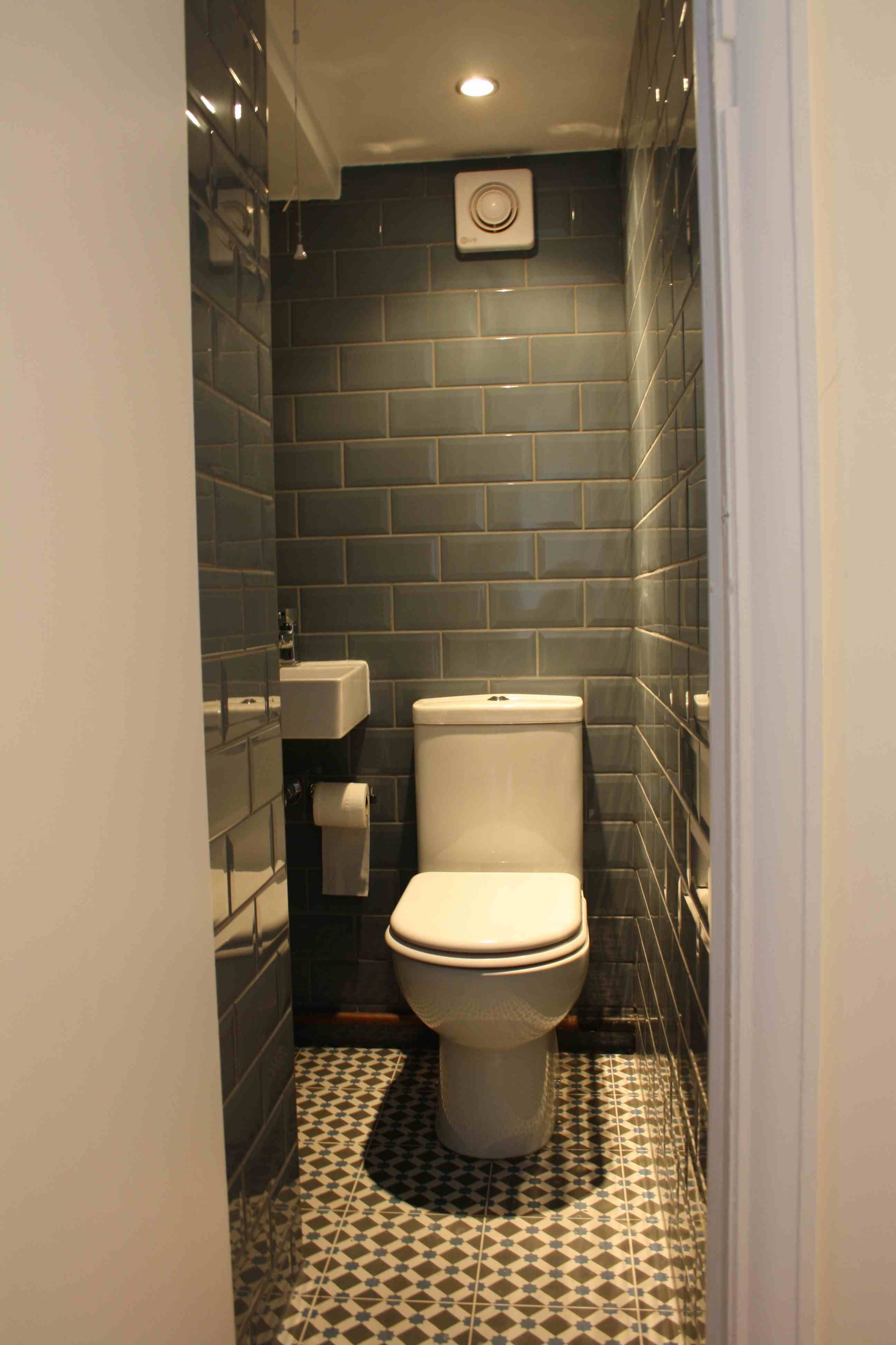 Colyton Road Simply Extend Side Return Extension Downstairs Toilet Kitchen Extension