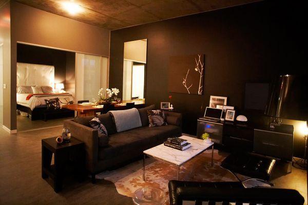 10 perfect bachelor pad interior design ideas decoraci n for Licenciatura en decoracion de interiores