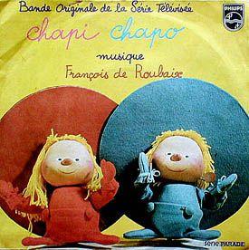Francois De Roubaix Jouets D Enfance Souvenirs D Enfance Enfance