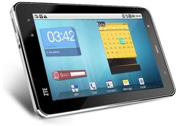 ZTE Light Tab V9C (TMN) Tablet Drivers for Windows XP