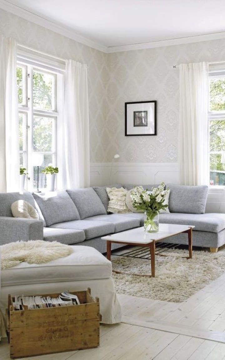 wallpaper living room #4 | Family room | Pinterest | Living rooms ...