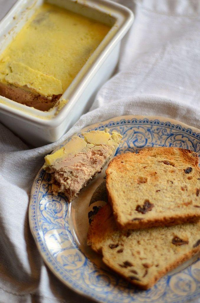 Terrine de foie gras maison   Recette   Terrine de foie gras, Alimentation et Foie gras maison