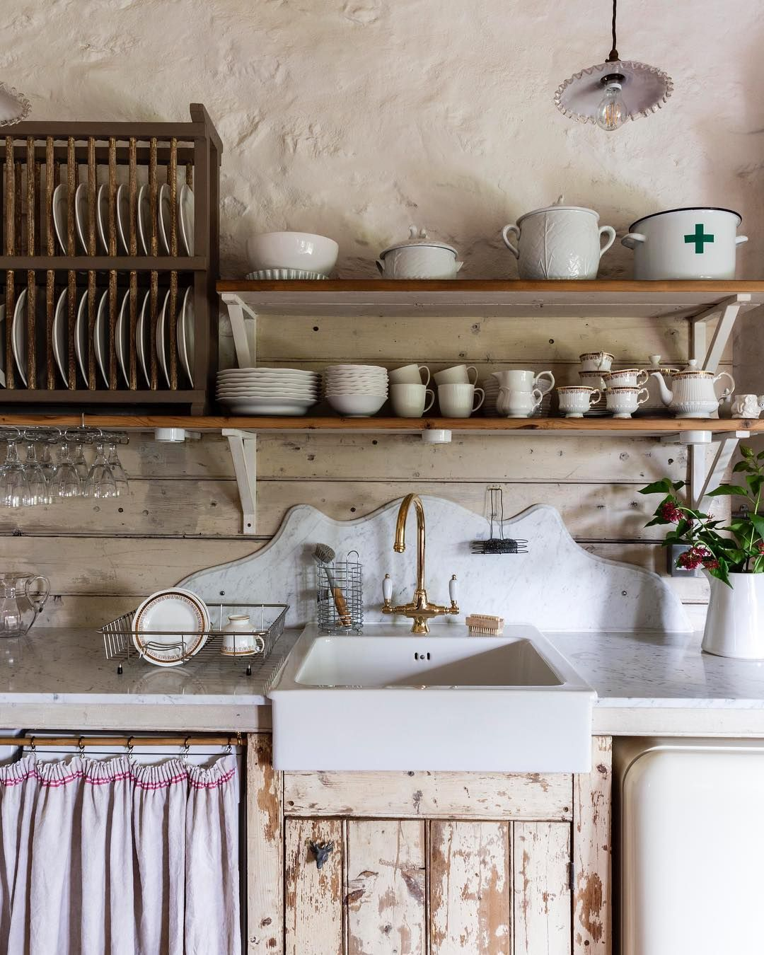 Cucina Interior Design Rustic Charming Rustic Kitchen Emmalewisphotographer I Love Charming