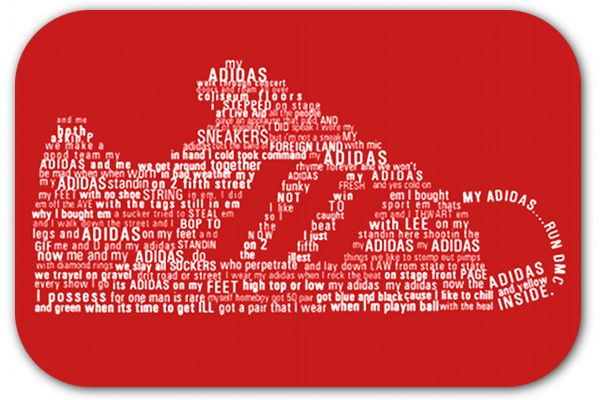 Secretario Aumentar ir al trabajo  Job of the Day: Account marketing manager for Adidas - PR Daily | Make a  word cloud, I am awesome, Word cloud