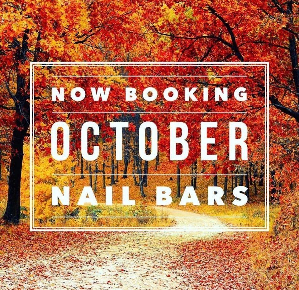Fröhliche Oktober Ladies !! 🎃 🍁 🍁 🍁 Wer möchte eine Online-Nagelleiste hosten …   – www.MyColorStreet.com/Susan Gilfillan