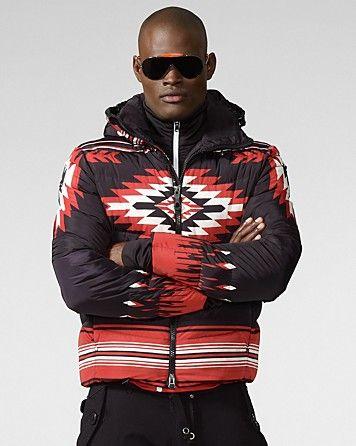 896978c671e RLX Ralph Lauren Beacon Core Down Jacket