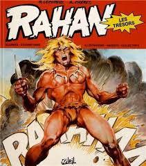 rahan bd