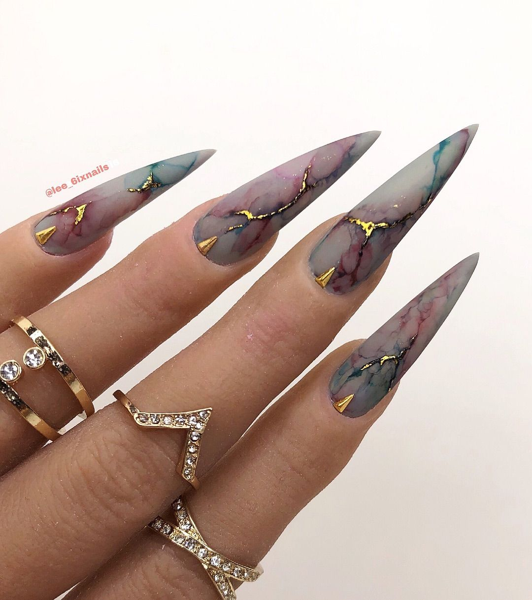 Photo of WHAT – 34 Incredible Nails You Have Never Seen – FavNailArt.com