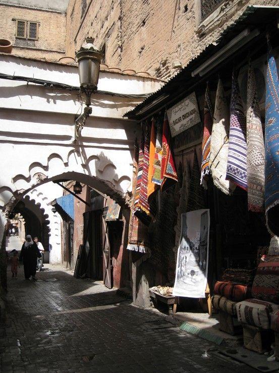 Soukh / Marrakech. Photo by RR