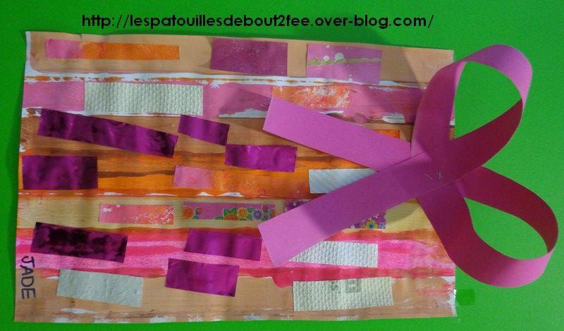 Gros Cadeau Tout Beau Les Patouilles De Bout2fee Christmas Art Projects Christmas Arts And Crafts Christmas Art