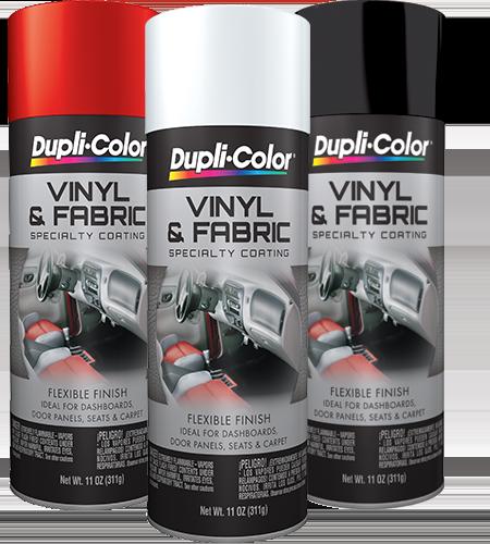 Vinyl & Fabric Coating Duplicolor in 2020 Vinyl