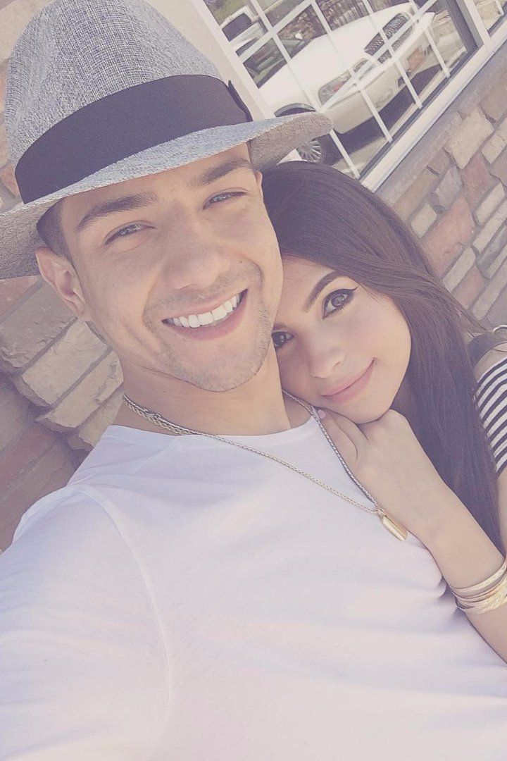 Latina Goals On Twitter Twitter Ig Megaanngood: Luis Coronel Just Made His New Relationship Instagram