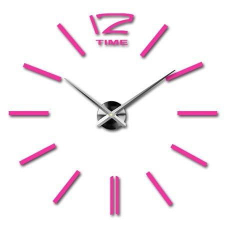 Pin by Sentop sro on DE Wanduhr, 3D-Holz-Uhr Uhr auf einem - wanduhr für küche