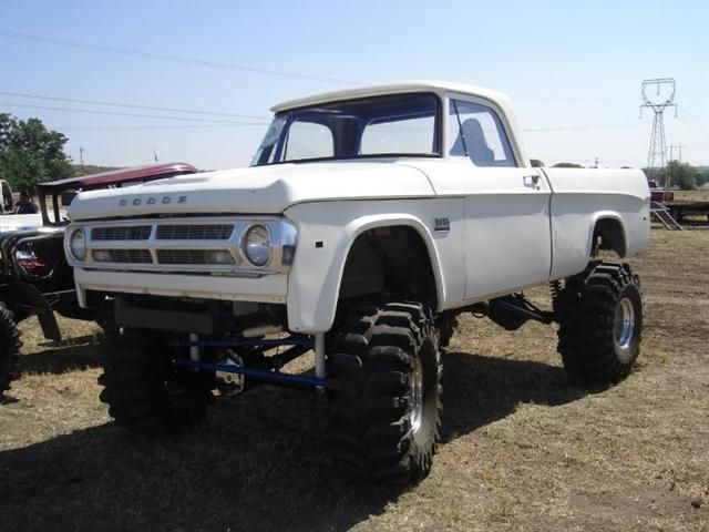 1970 Power Wagon With Images Classic Trucks Old Dodge Trucks