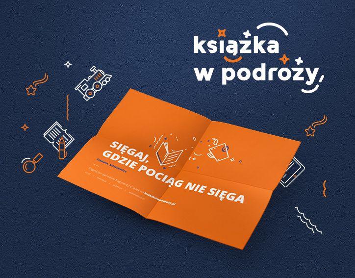 """다음 @Behance 프로젝트 확인: """"Książka w podróży"""" https://www.behance.net/gallery/31750241/Ksiazka-w-podrozy"""