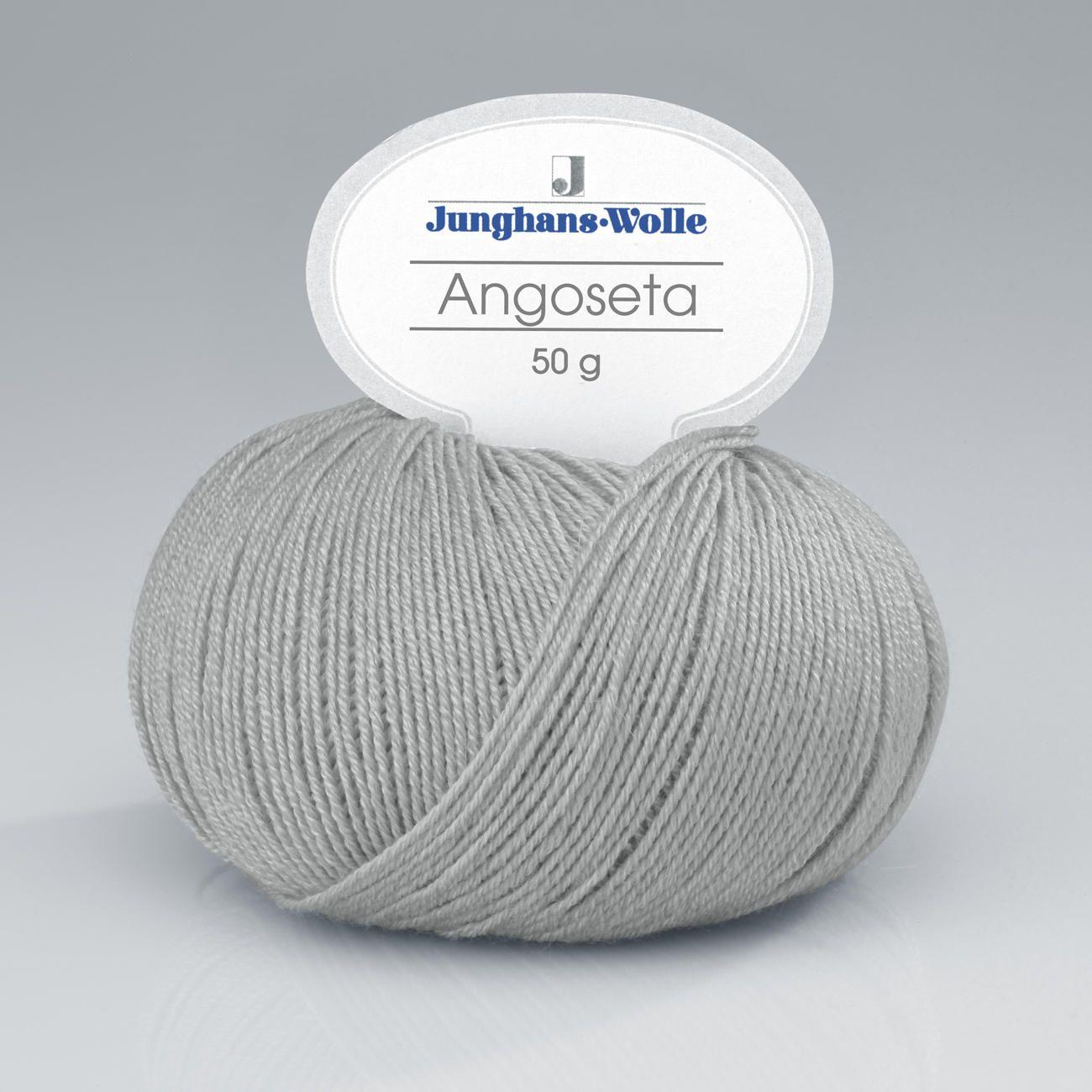Angoseta Von Junghans Wolle Junghans Wolle Garne Nach Marken