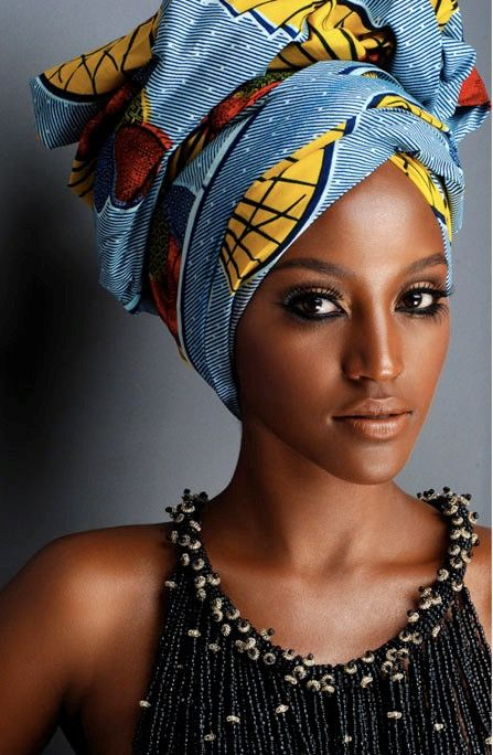 d81dc53877e8 Fashion  It s A Wrap! Turban Hottie Coming Through!   Interestings ...