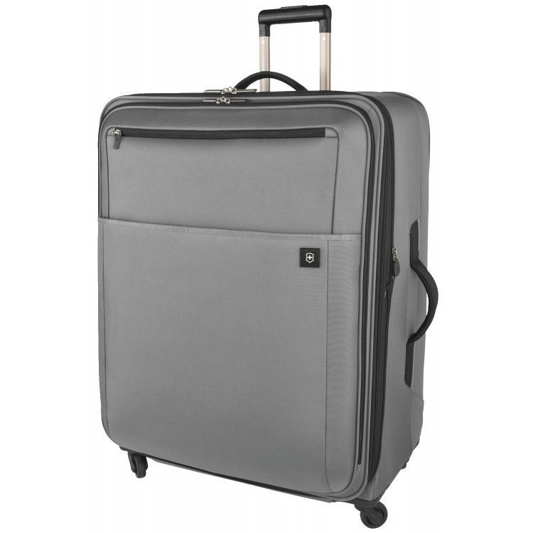 Victorinox Avolve 27 Expandable Spinner Suitcase - Check-In Luggage -  Luggage   Backpacks - Macy s feb60c64dbe9c