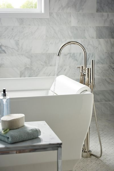 Create your own bathroom retreat with TOTO #bathroomreno