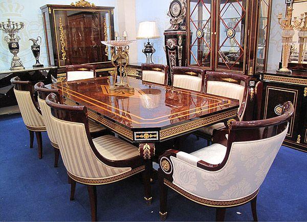 Italian Dining Room Furniture Classic Italian Furniture Italian