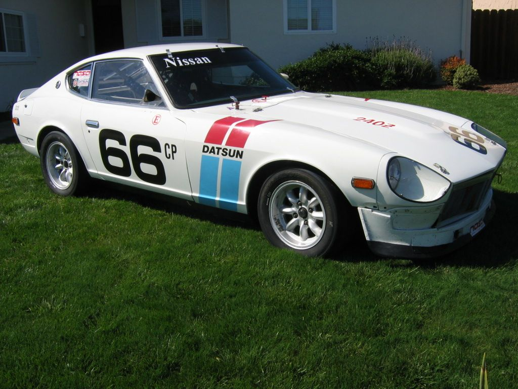 One Door Nissan Awesome Vintage Race Cars For Sale Download Photos ...
