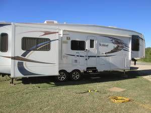 lubbock recreational vehicles - craigslist | Campers