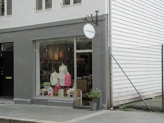 ❦ The Yarn Lab ❦: The state of yarn shops - Bergen