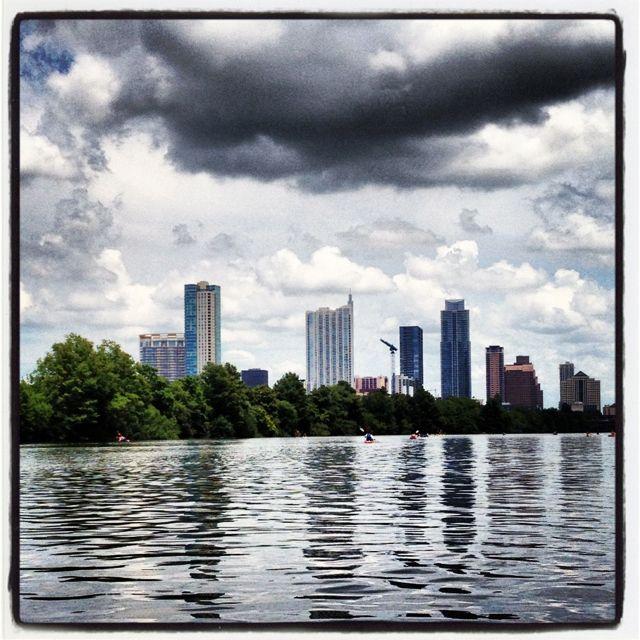 Austin, Texas <3