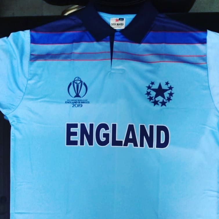 Book 20forty England World Cup 2019 Jersey And Get 10 Instant Discount By Just Dm Here Authorised 2 Book 20for India Cricket Team Mens Tops Athletic Jacket