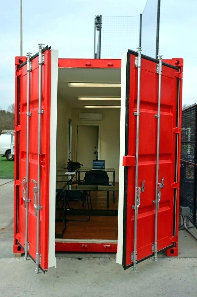 Shipping Container Offices Portable Office Buildings Trendy Shipping  Container Office Container Office Shipping Container Office Plans