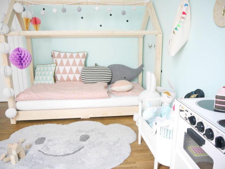 MiniMenschleinsMakeOver Das neue Kinderzimmer TEIL 2