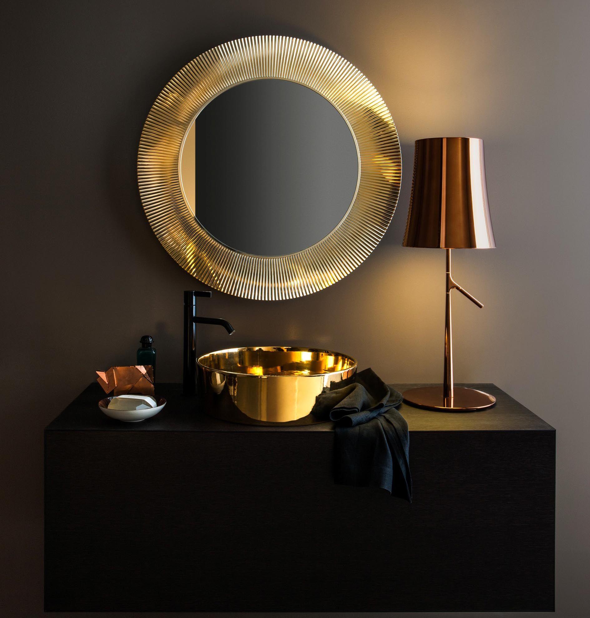KARTELL by LAUFEN una nuova concezione della zona bagno http://www ...