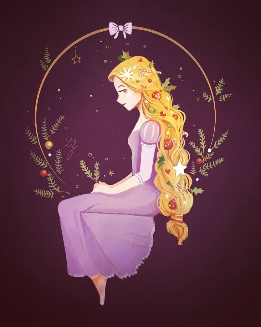 Second one #disneyprincess