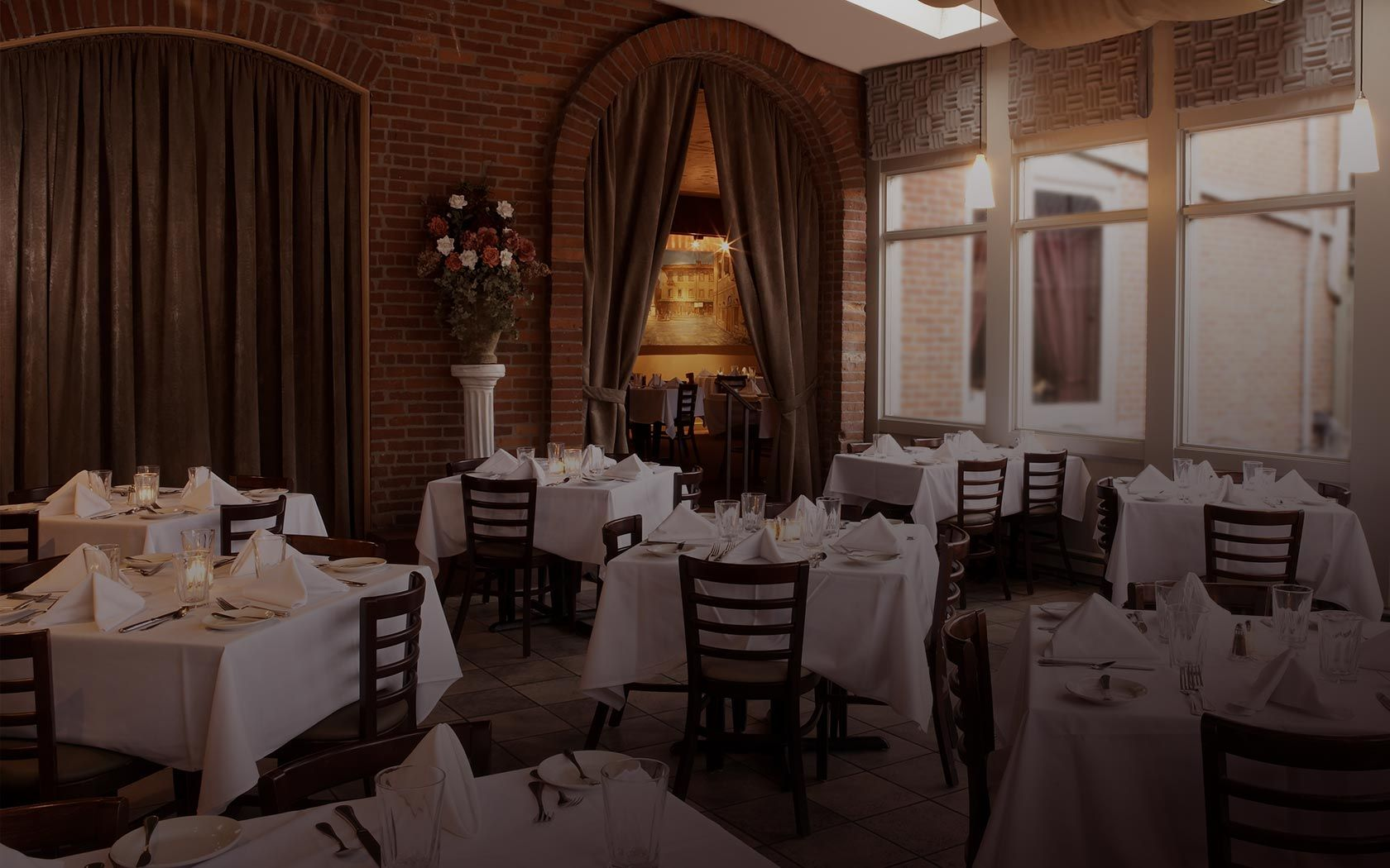 G. Michael's Bistro & Bar | A unique dining experience in Columbus serving up seasonal selections.